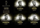 Ballon d'or France football : André ONANA nominé