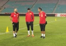 2021 AFCON Qualifiers: Toni Conceição's first encounter; bookmakers react