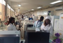 Centre Pasteur: Central Africa's reference medical laboratory