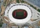 Classement: Japoma, 10e meilleur stade du monde?