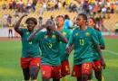 Éliminatoires football féminin #Tokyo2020 : les Lionnes sont au dernier tour