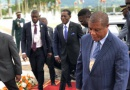 CEMAC: Six Heads of States and Governments meet at Unity Palace