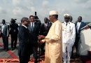 Nsimalen : Aéroport International de la CEMAC