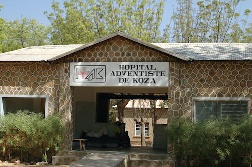 Koza Hospital