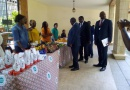 48th UPF General Assembly: Made In Cameroon Products Showcased