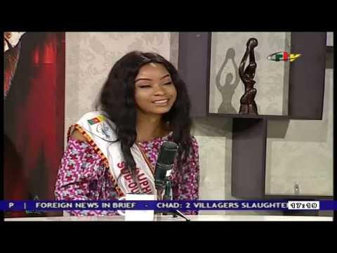 Cameroun Feeling – 19th November 2019