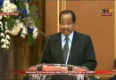 CEMAC : President Paul Biya sets the tone