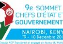 ACP: le 9e Sommet se tient à Nairobi au Kenya