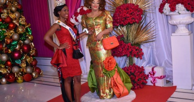 Miss Cameroun 2020