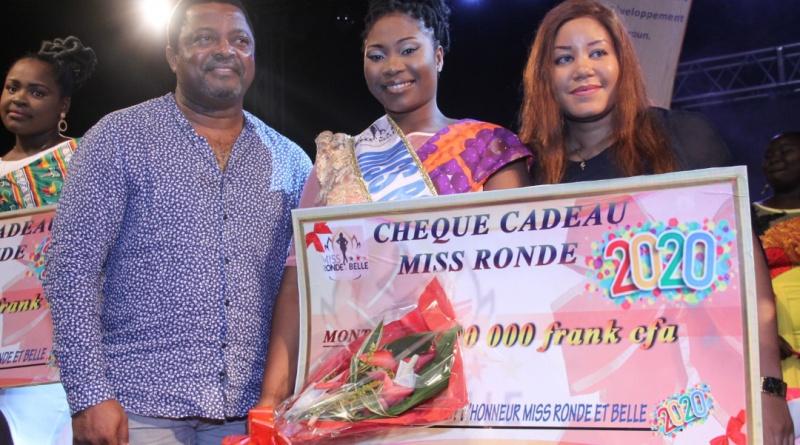 Miss ronde et belle 2019