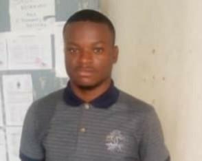 Njoni Tchakounte Maurice