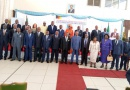 National Colloquium On The Modernisation Of Cameroon's Public Service Wraps Up.