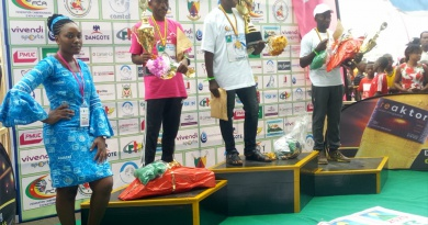 2020 mount cameroon race of hope champions
