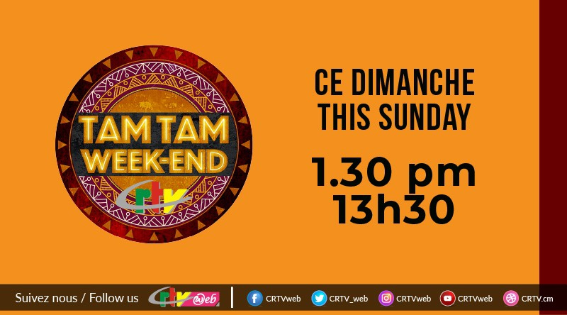 Tam-Tam Week-end
