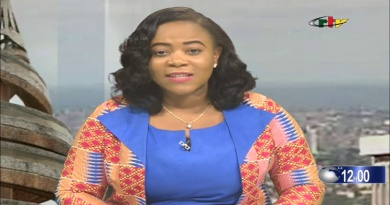 The Midday Bilingual TV Newscast – 20th February 2020