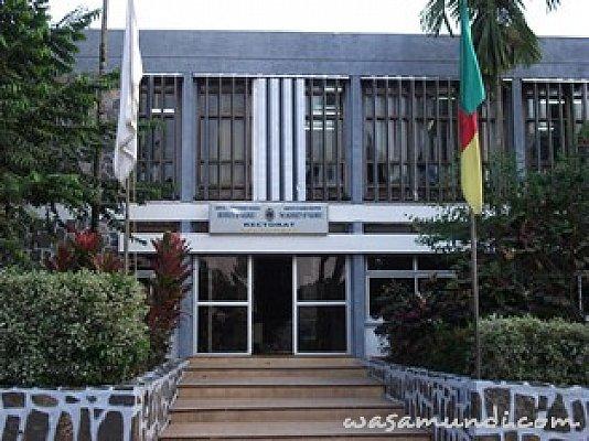 university of Yaounde 1
