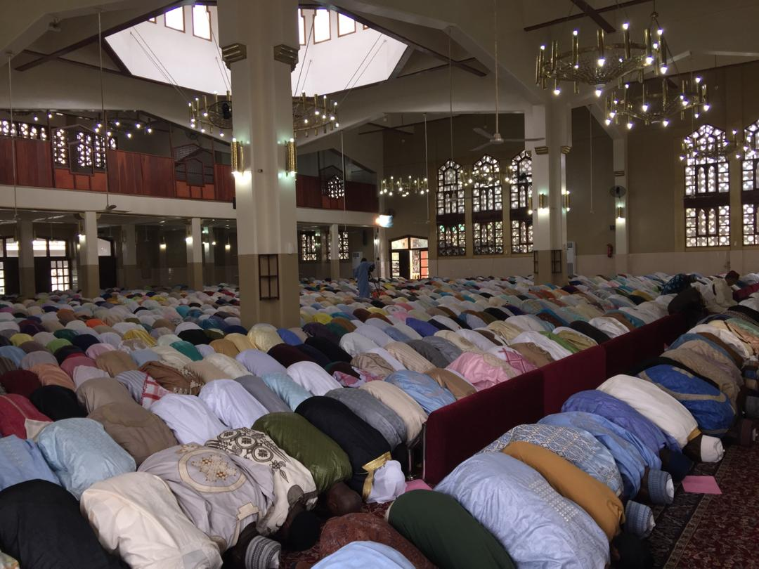 Ramadan: muslims begin observing the holy month amidst ...