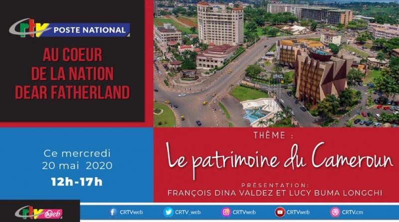 AU COEUR DE LA NATION