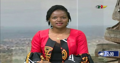 The Midday Bilingual TV Newscast – 25th May 2020
