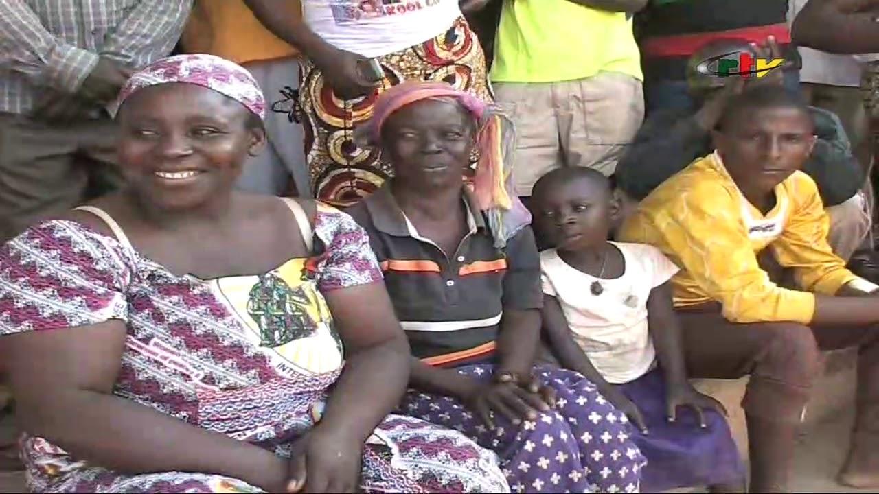 Le Cameroun et ses Zones Frontalière de la KADEY – 30 Mai 2020