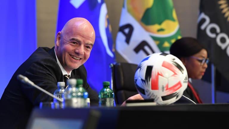 Calendrier Fifa 2021 Calendrier FIFA : Péril sur CAN 2021 ?   Cameroon Radio Television