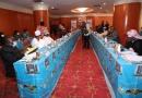 #Elecam: Electoral Board Holds Midterm Evaluation