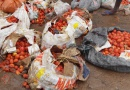 COVID19: Tomato Farmers Commit Suicide Following Poor Sale