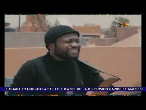 Cameroun Feeling – 23 Septembre 2020