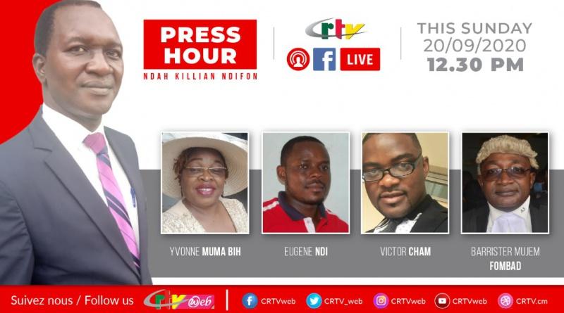Press Hour