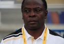 Martin Ndtoungou Mpile; New Head Coach Of The Intermediate Lions
