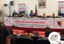 Cameroon Business Forum: 11th Session Discusses Post COVID19 Economic Recovery