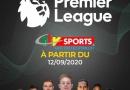 Manchester City Vs West Ham United; Rendez-Vous On CRTV Sports