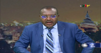 The 7:30pm TV Newscast – 7th July 2020