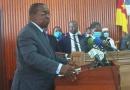 Assemblée nationale: six de projets de loi adoptés