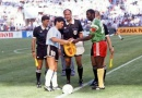 Cameroon, A Country That Stunned Diego Maradona's Argentina