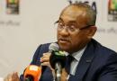 FIFA Suspends Ahmad Ahmad; What Happens Next?