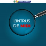 L'Intrus de Midi- 24 Novembre 2020